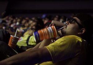 Крымский парламент рассмотрит возможность проката фильмов на русском языке
