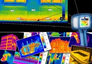 Тендери на проведення робіт з енергоаудиту та розробки схем теплопостачання міст