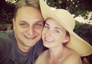 Бывшая участница группы Тату вышла замуж