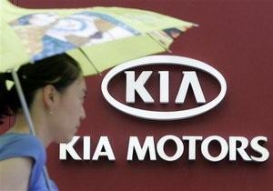 Прибыль Kia Motors резко подскочила благодаря продажам в США