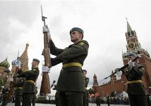 Россия потратит на национальную безопасность в 2011 году более 1,9 трлн рублей