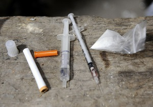 Генерал СБУ: Уровень наркотизации Украины - самый высокий в Европе