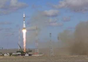 Спутник Глонасс-К успешно вывели на орбиту