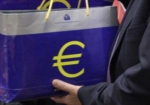 Евро при пособничестве доллара толкает гривну к межбанковским минимумам