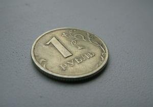 Дорожающая нефть толкнула российский рубль к максимуму 11 недель