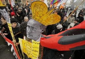 В Санкт-Петербурге состоятся сразу две акции оппозиции
