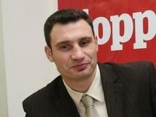 Кличко: Киевское метро пытаются  прихватизировать