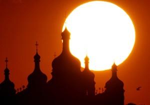 ЮНЕСКО не внесло Софию Киевскую и Лавру в черный список
