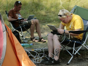 Глобальная статистика УАнета: В июле украинцы провели 3,795 миллиарда минут в Сети