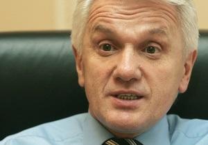Литвин назвал утопией предоставление русскому статуса государственного языка