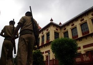 Из индийского музея украли экспонаты на $100 млн