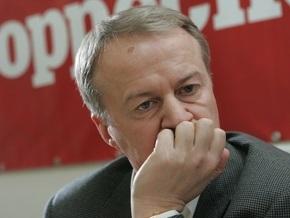 БЮТ в Киевсовете назначил председателем фракции Мелихову вместо Зинченко