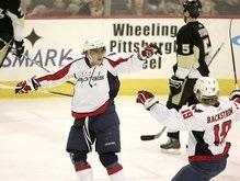 NHL: Битва при Питтсбурге