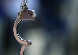 В Харькове заключенные СИЗО вырыли подкоп, но не успели бежать