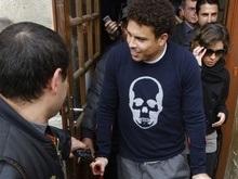 Роналдо может вернуться в Бразилию