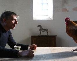 На Венецианском кинофестивале представили фильм об апокалипсисе