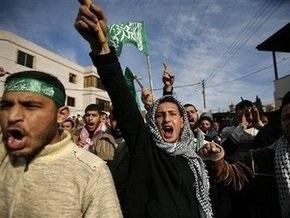 СМИ: Боевики ХАМАСа развернули репрессии против сторонников ФАТХа