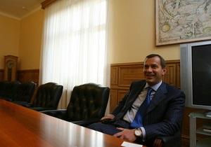 Правительство приняло программу экономического и социального развития Украины