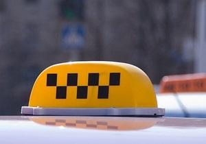 Новости Киева - убийство - В Киеве молодой мужчина убил таксиста и ездил на его машине полгода