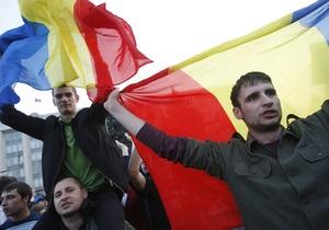 Мировой рекорд: в Молдове уже два года живут без президента
