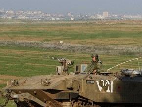 Израиль отказался от размещения международных наблюдателей в Газе