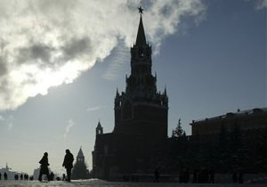 Кремль рассчитывает, что Медведев и Янукович проведут ревизию отношений РФ и Украины