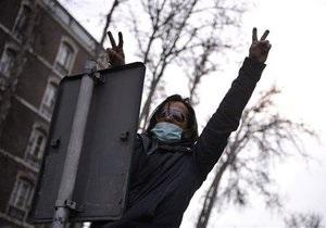 Иранские власти арестовали сестру лауреата Нобелевской премии мира