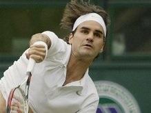 Букмекеры: Федерер - фаворит полуфинала