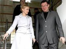 Секретариат Кабмина: Тимошенко не получала приглашения на заседание СНБО