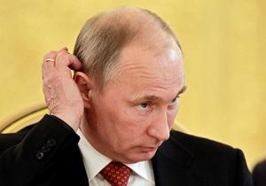 Пресса Британии: Путин демонстрирует США пренебрежение