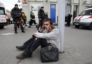 МИД: Украина решительно осуждает теракт в минском метро