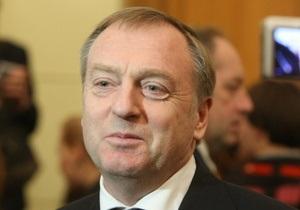 Лавринович предложил сократить количество депутатов Верховной Рады