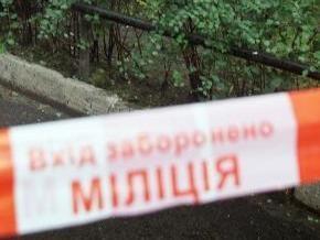 В Крыму милиционер открыл стрельбу в отделении милиции, после чего застрелился сам