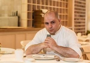 Отличия украинских ресторанов от итальянских. Мнение итальянского повара, работающего в Киеве