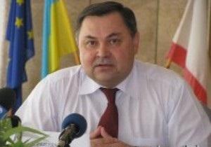 Прокуратура Крыма предъявила обвинение главе Аппеляционного суда Крыма