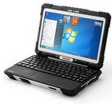 Ультразащищенный промышленный ноутбук Algiz XRW от Handheld