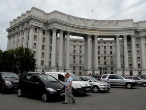 Источник: Киев готовит ответ на резкое заявление Медведева