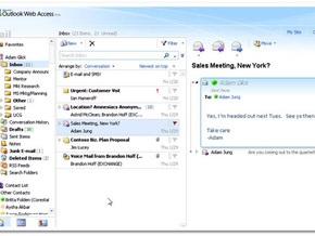 Борьба за первенство: Microsoft выпустит онлайн-версию Office