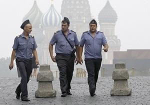 СМИ: В Москве ограблен отдел по особо важным делам СКП РФ