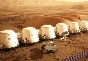 Новости науки - новости Китая - Mars One: Около 10 тысяч китайцев подали заявку на участие в экспедиции на Марс в один конец