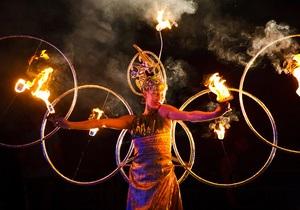 На Я-Корреспондент стартует конкурс фото и видеорепортажей Магия огня