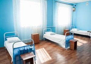ГПС: Тимошенко отказалась от паравертебральной блокады