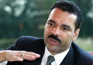 Полиция Дубая считает, что Интерпол должен арестовать руководителя Моссада