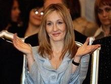 Джоан Роулинг пообещала продолжение Гарри Поттера