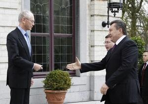 Le Monde: ЕС не торопится сближаться с Украиной