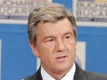 Ющенко будет бороться с коррупцией в судах