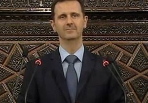 Асад мертв: Посольство Сирии в Москве опровергает информацию о смерти президента Сирии