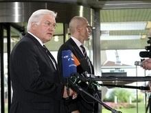 МИД Германии: Совет Россия-НАТО возможен после вывода российских войск из Грузии
