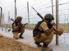 Пакистан обвинил Индию в концентрации войск на границе