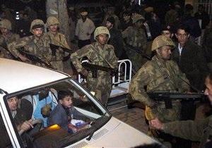Взрыв унес жизни десяти пакистанцев